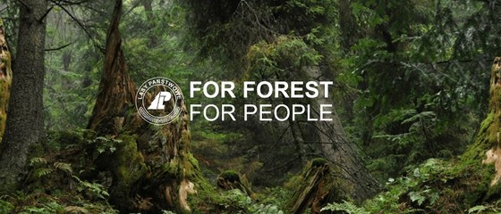 For Forest for People (lasy)
