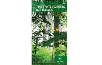The State Forests in Figures 2016