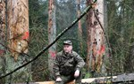 What will happen with the pride of The Białowieża Forest?
