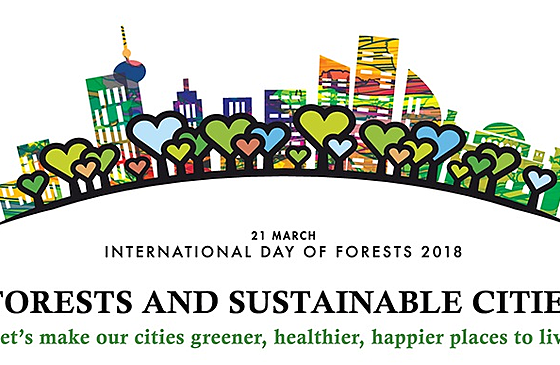 International Day of Forests 2018