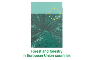 Forest and forestry in European Union countries