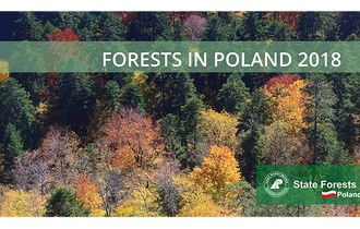 Forests in Poland 2018
