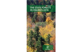 The State Forests in Figures 2018