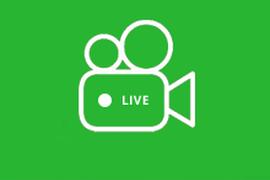 Live transmission (lasy)