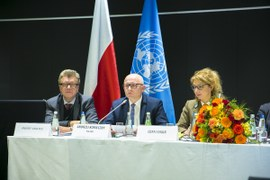 Warsaw Integrated Programme of Work approved during Las2017 joint session