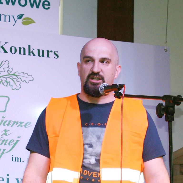 Michał Wojcieszkiewicz