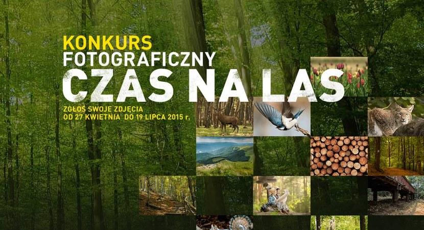 Konkurs fotograficzny LP i National Geographic