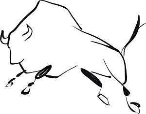 """Logotyp """"Kompleksowa ochrona żubra przez Lasy Państwowe"""".jpg"""