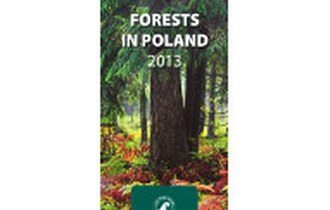 Forests in Poland 2013