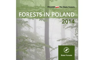 Forests in Poland 2014