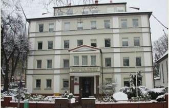 RDLP w Szczecinie