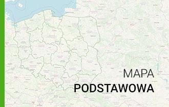 Mapa podstawowa