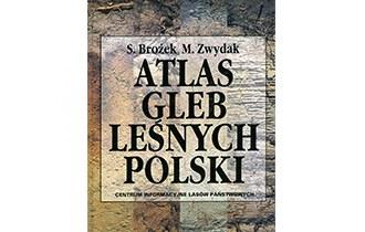 Atlas gleb leśnych Polski