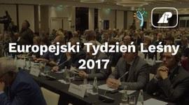 Europejski Tydzień Leśny 2017