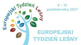 Europejski Tydzień Leśny 9 - 13 października 2017