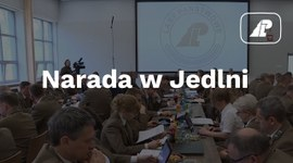 Narada kierownictwa LP w Jedlni