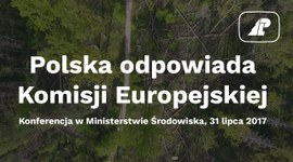 Polska odpowiada Komisji Europejskiej