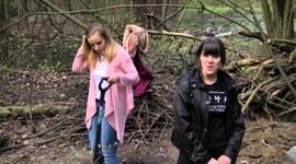 Prosto z lasu - zapowiedź (odc. 9/2016)