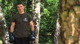 Trenuj w lesie z Mateuszem Masternakiem, odc. 5, Wyciszenie i rozluźnienie mięśni