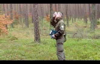 W służbie lasom 3 - Nic nie dzieje się przypadkowo