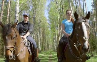 W służbie lasom 9 - Na leśnych szlakach